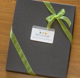 Katie Cartwright Photography - Presentation Box